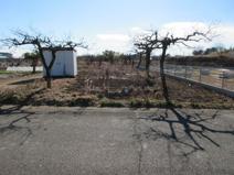 坂戸市小沼 建築条件なし売地 敷地91坪の画像