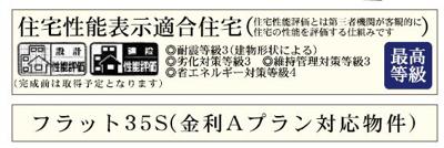 【その他】リーブルガーデン倉敷・林第2 3号棟