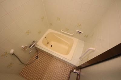 【浴室】烏帽子町2丁目 戸建