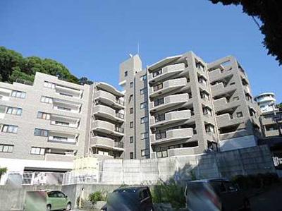 【外観】コーラルタウン元宇品公園
