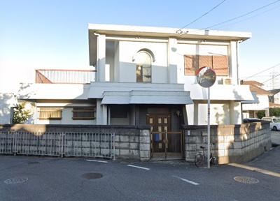 JR阪和線『鳳』駅まで徒歩18分♪土地約62.99坪付き♪