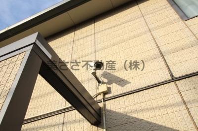 【その他共用部分】コンフォートヨコタ