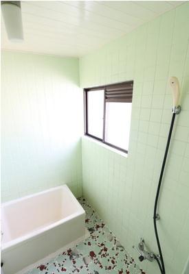 【浴室】ハイツ市の上
