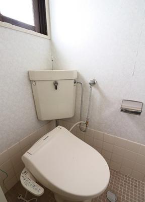 【トイレ】ハイツ市の上