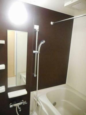 【浴室】アイスバーグ