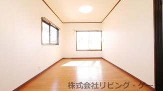 2階9畳洋室