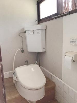 【トイレ】板橋貸家