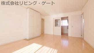 2階14.8帖洋室