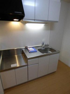 【キッチン】フェリーチェ レヴァンテ