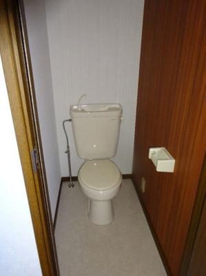 【トイレ】メゾンS