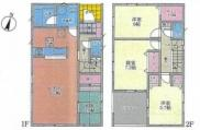 神戸市垂水区青山台5丁目 新築戸建 全9棟の画像