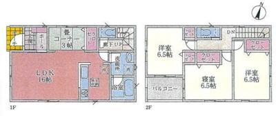 【外観】神戸市垂水区青山台5丁目 土地 全21区画