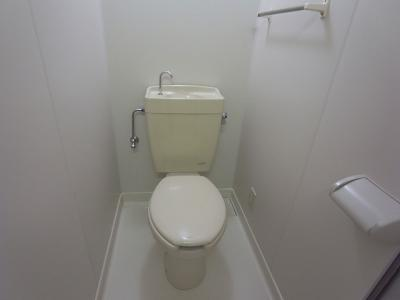 【トイレ】ランドロード・トミオ