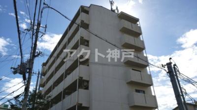 ☆神戸市長田区 ロワジール長田☆