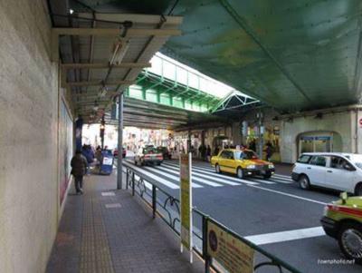 【周辺】stage 北新宿