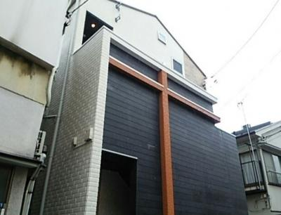 【外観】stage 北新宿