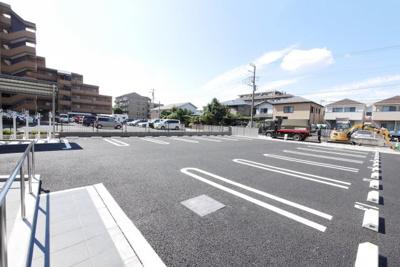 【駐車場】ヴァルスヴァルド