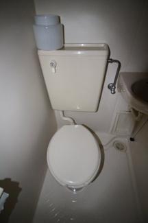 【トイレ】ライフピアモア六甲