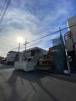 千葉市中央区院内 土地 千葉駅 建築プランも承ります!