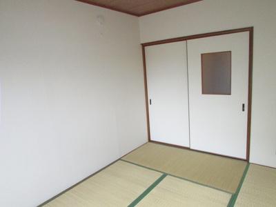 【居間・リビング】サンメゾン24 B