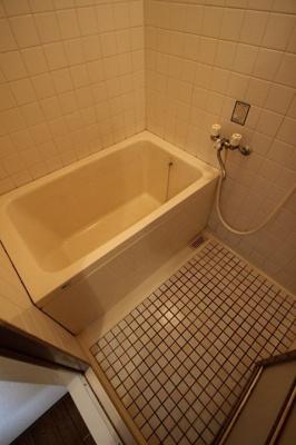 【浴室】植木ビル