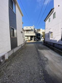 千葉市中央区祐光 土地 東千葉駅 駐車スペース2台可能です!