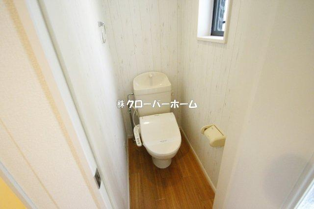 【トイレ】ロングット