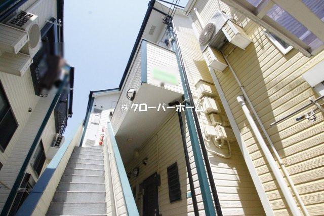【外観】ロングット