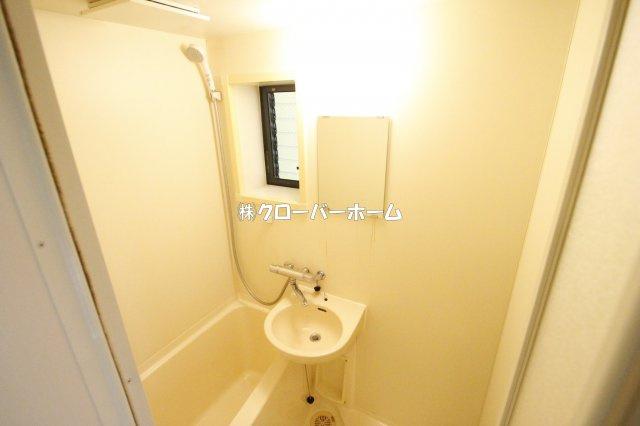 【浴室】ロングット