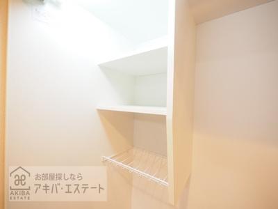 【収納】Beststage入谷1(ベストステージ イリヤ1)