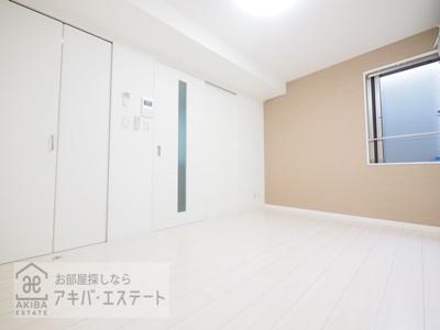 【洋室】Beststage入谷1(ベストステージ イリヤ1)