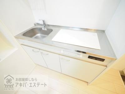 【キッチン】Beststage入谷1(ベストステージ イリヤ1)