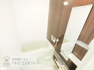 【浴室】Beststage入谷1(ベストステージ イリヤ1)
