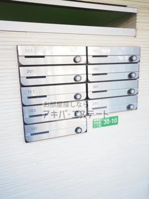【その他共用部分】TEN-NOM HOUSE DELUXE(テノムハウス デラックス)