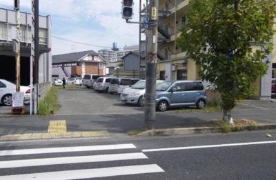 【外観】沖野上町 売土地