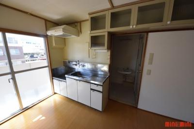 【キッチン】伊丹鴻池