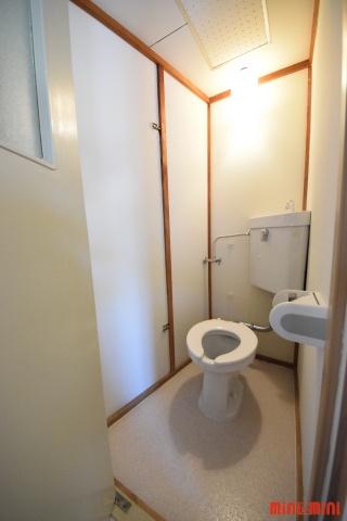 【トイレ】伊丹鴻池