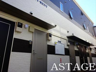 【外観】AZEST-RENT明大前