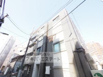 【外観】Beststage入谷1(ベストステージ イリヤ1)