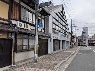 【外観】京都市中京区門前町