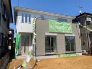 加須市騎西 1期 新築一戸建て の画像
