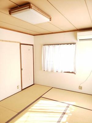 【和室】鳥取市気高町下坂本借家