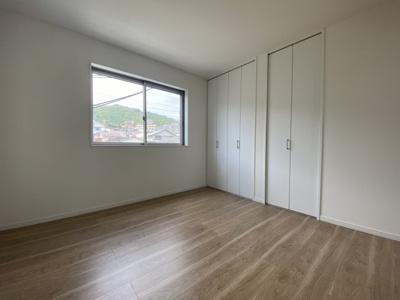3階 洋室6.1帖