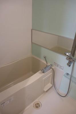【浴室】アルファオメガ