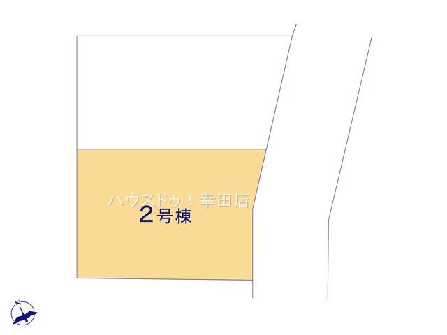 区画図 ※図面と異なる場合は、現況を優先 2021-05-07