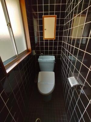 【トイレ】本町ビル