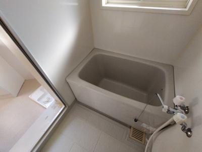 【浴室】本町ビル