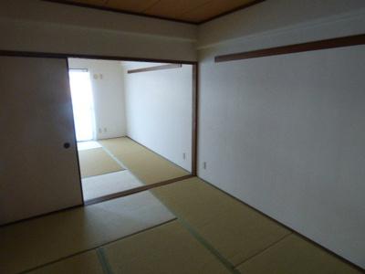 【和室】ベルメゾン茨木