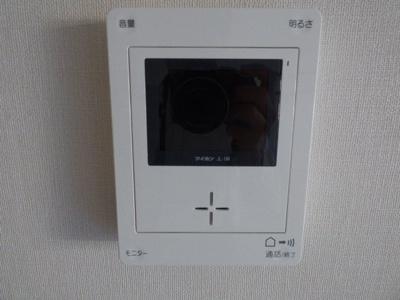 【設備】ベルメゾン茨木