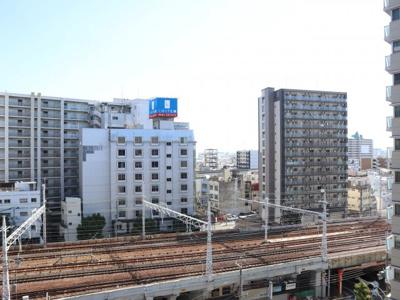 【展望】アーバネックス神戸駅前